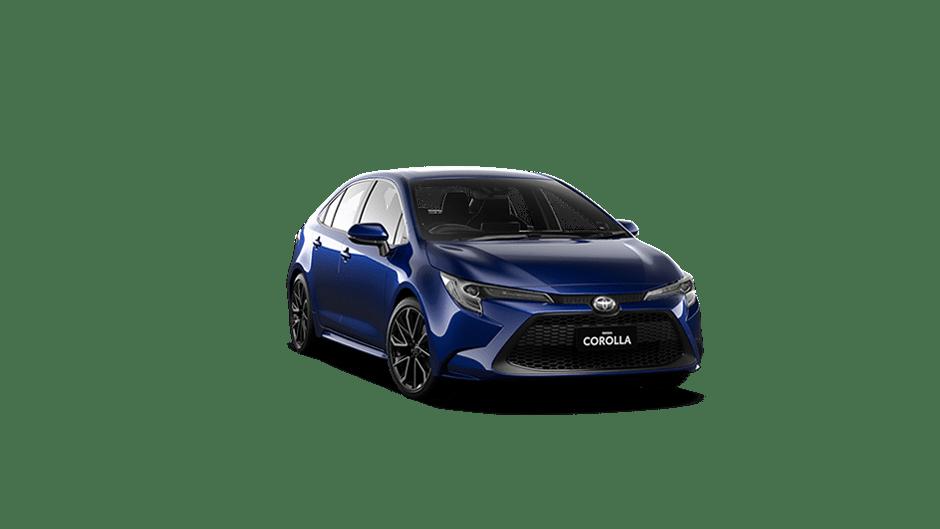 Corolla Sedan ZR