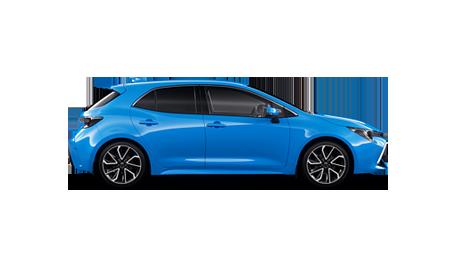 Corolla Hatch | Best Small Car | Toyota Australia