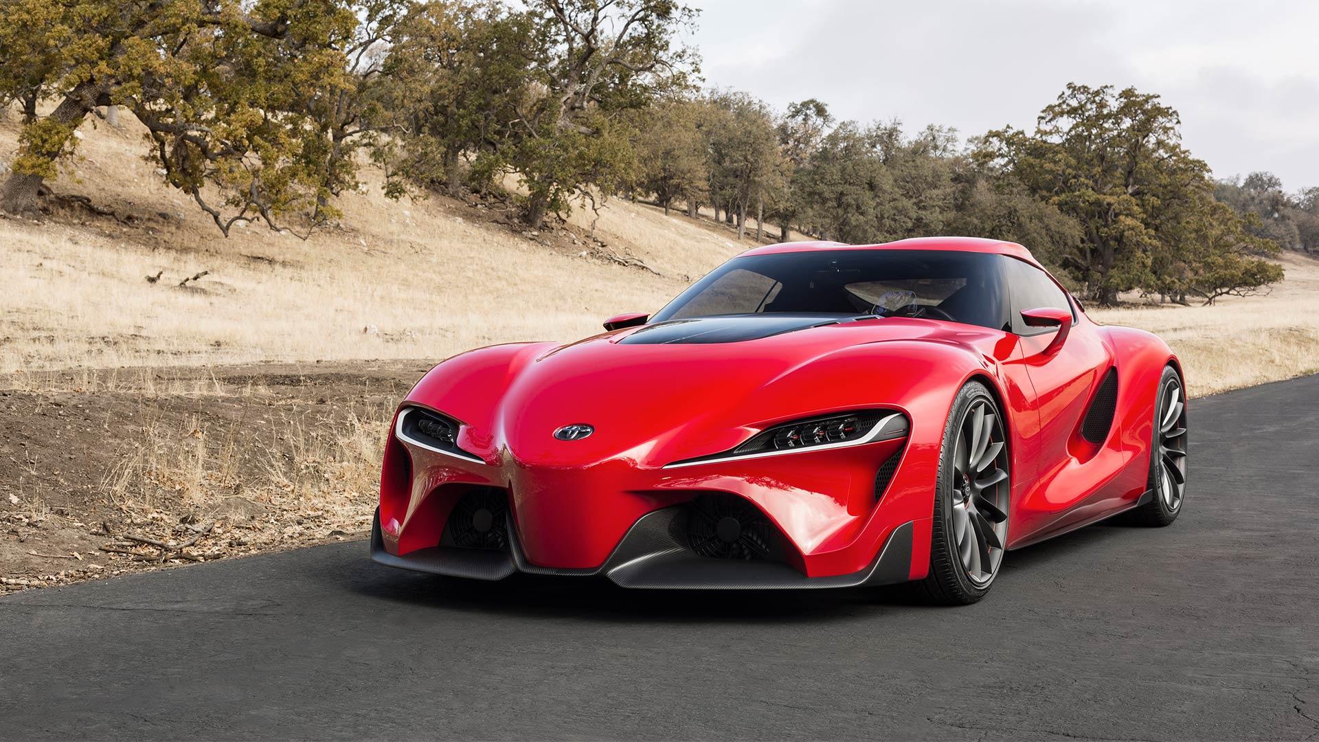 Toyota S New Era Of Stylish Design Latest News