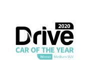 Drive Best Medium SUV