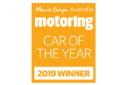 News Corp Motoring Car of the Year