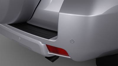 Park Assist - Reverse Parking Sensors (4 sensor kit)<sup>[B4]</sup>