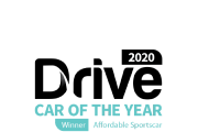 Drive Car of the Year