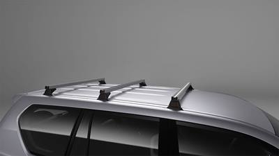 Heavy Duty Roof Rack (3 Bar Set - Non Roof Rail Type)
